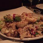 Cauliflower calebrese