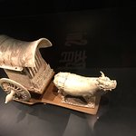 Photo of Museum of Far Eastern Antiquities