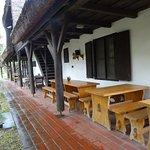 Kondor Eco Lodge Foto