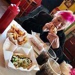 A Coney Island lunch