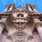 Duomo di Siracusa giorno