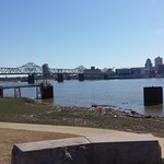 The Mighty Ohio River