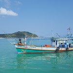 Photo of Ao Chaloklum Bay