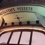 Cafe Pessets