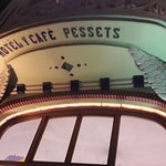 Photo of Cafe Pessets
