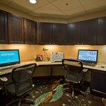 24-Hour Free Business Center