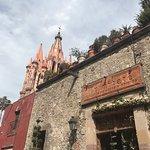 Foto di Parroquia de San Miguel Arcangel