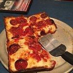 Foto de Buddy's Pizza