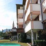 Granpanorama Hotel StephansHof Foto