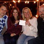 Winterfest wine winners