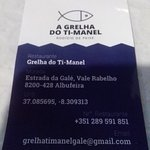 Photo of A Grelha Do Ti-Manel