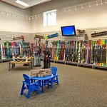 Park Meadows Ski Shop