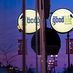 The Good Life Cafe