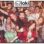 Foto de LOKI Lima