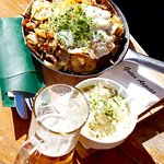 Great traditional Tyrolean dishes!