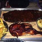 Photo of Red's True Barbecue - Leeds