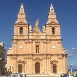 The Parish Church of Mellieha