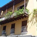 Foto de Hotel Boutique Casa del Coliseo