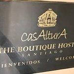 Foto de Casaltura The Boutique Hostel
