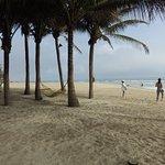 Photo of Non Nuoc Beach