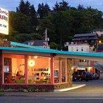 Atomic Motel Foto