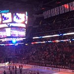 Photo of Prudential Center