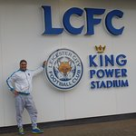 Photo of King Power Stadium