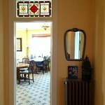 Foto de Old Wheeler Hotel