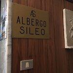 Photo de Hotel Sileo