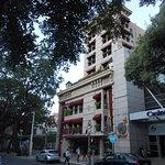Photo of Huentala Hotel