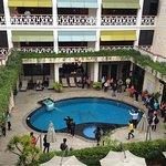 Photo de Villa Hue