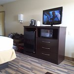 Photo de Holiday Inn Express Winston-Salem