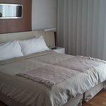 Photo de Hotel Boca by Design Suites