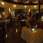 La Roca Dining Room