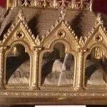 Relic - St Anne