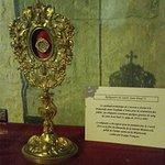 Relic - St John Paul II