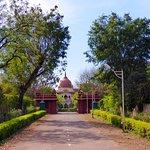 Photo of Shivavilas Palace Hotel HAMPI