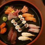 Zdjęcie Japanese Restaurant Cheers