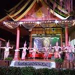 Folklore at Ruen Tha Restaurant