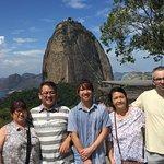 Photo of Manu Peclat - Rio Tour Guide