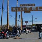 Photo de Hitchin' Post RV Park & Motel