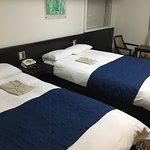 Foto de Hearton Hotel Higashishinagawa