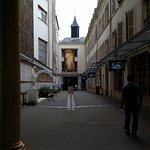 Photo de Chapelle Notre Dame de la Medaille Miraculeuse