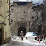 Photo of Steingasse
