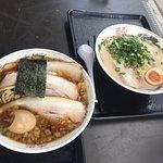 ภาพถ่ายของ Hashidate Kujikara Ramen