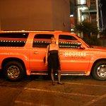 Hooters Casino Hotel Foto
