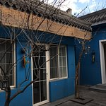 Chinese Box Courtyard Hostel Foto