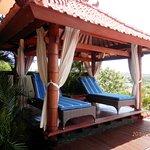 Photo de Jimbaran Cliffs Private Hotel & Spa