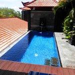 Jimbaran Cliffs Private Hotel & Spa Foto