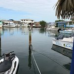 Photo of Porky's Bayside - Restaurant and Marina